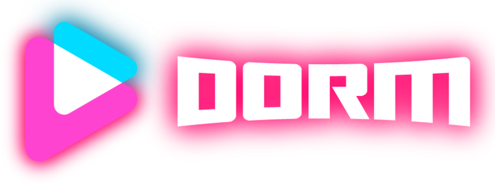 DORMロゴ